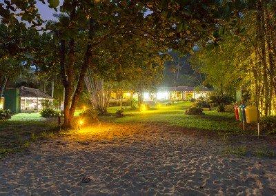 Pousada da Praia - Praia do Felix, Ubatuba / SP