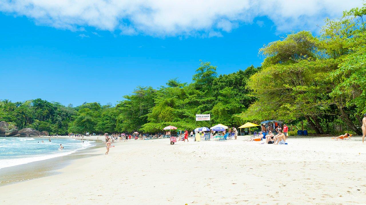 Pousada da Praia – Praia do Felix, Ubatuba / SP | Pousada da Praia do Félix