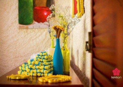 Pousada da Praia - Praia do Felix, Ubatuba - Casamentos e Eventos